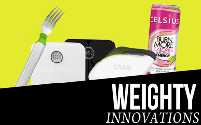 7 Innovations That'll Keep Winter Weight Gain at Bay