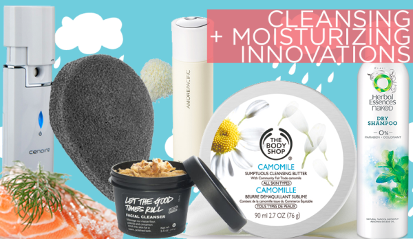 Cleansing and Moisturizing Trends – You Haven't Seen Yet!