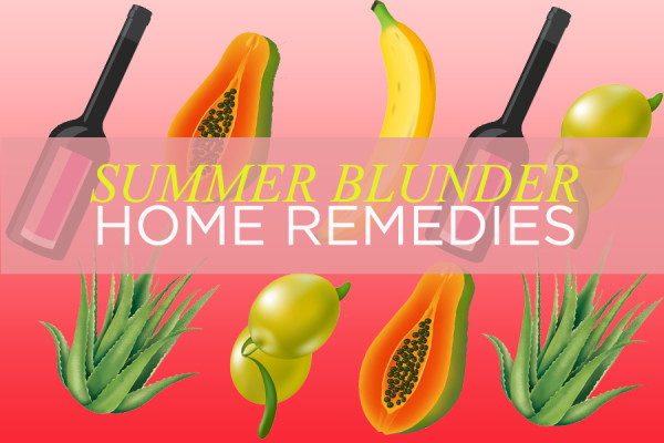Summer Home Remedies | Road Trips to BBQ Blunders – Solved