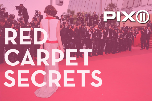 4 Last-Minute Red Carpet Hacks Celebs Are All Over